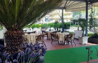 Hotel Garisenda Riccione